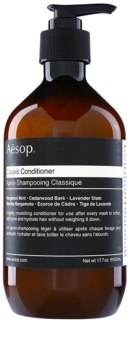 Aēsop Hair Classic Nourishing Conditioner for All Hair Types