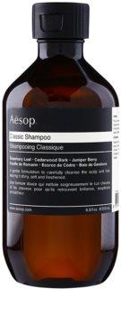 Aēsop Hair Classic jemný šampon pro všechny typy vlasů