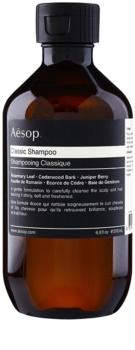 Aēsop Hair Classic sampon delicat pentru toate tipurile de par