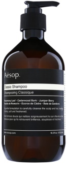 Aēsop Hair Classic shampooing doux pour tous types de cheveux