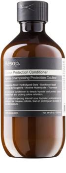Aēsop Hair Colour condicionador hidratante para proteção da cor
