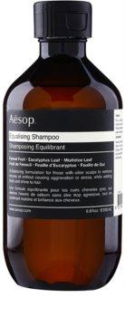 Aēsop Hair Equalising шампунь для відновлення рівноваги шкіри голови