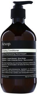 Aēsop Hair Nurturing condicionador nutritivo para cabeloseco, danificado e quimicamente tratado