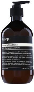 Aēsop Hair Volumising après-shampoing volume pour cheveux fins