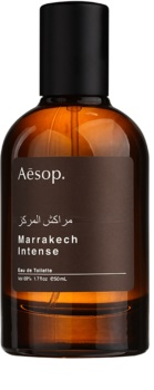 Aēsop Marrakech Intense eau de toilette unissexo 50 ml