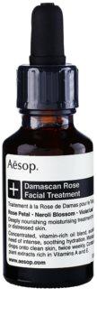 Aēsop Skin Damascan Rose дълбоко подхранващ и хидратиращ серум за много суха кожа