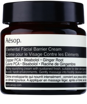 Aēsop Skin Elemental Intensief Hydraterende Crème  voor Herstel van de Huidbarriere