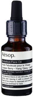 Aēsop Skin Fabulous huile visage pour une hydratation intense