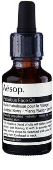 Aēsop Skin Fabulous pleťový olej pro intenzivní hydrataci