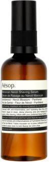 Aēsop Skin Maroccan Neroli szérum borotválkozáshoz