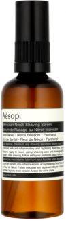 Aēsop Skin Maroccan Neroli сироватка для гоління