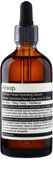 Aēsop Skin Oil Free ser facial hidratant pentru ten gras și mixt