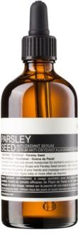 Aēsop Skin Parsley Seed Anti-oxidant Serum