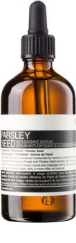 Aēsop Skin Parsley Seed Antioxidanten Serum