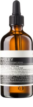 Aēsop Skin Parsley Seed sérum antioxidante