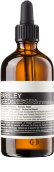 Aēsop Skin Parsley Seed sérum antioxydant