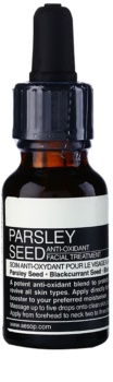 Aēsop Skin Parsley Seed serum antyoksydujące do wszystkich rodzajów skóry