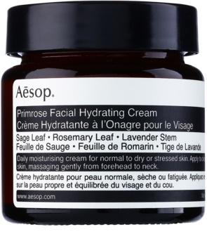 Aēsop Skin Primrose krem nawilżający do skóry normalnej i suchej