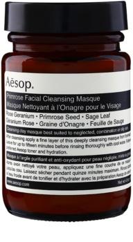 Aēsop Skin Primrose Primrose Facial Cleansing Masque