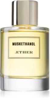 Aether Muskethanol parfémovaná voda unisex