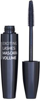 Affect Exciting Lashes máscara voluminizadora de pestañas