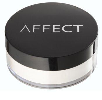 Affect Fix&Matt utrwalający puder