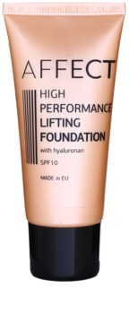Affect High Performance maquillaje con efecto lifting SPF 10
