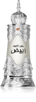 Afnan Dehn Al Oudh Abiyad парфюмирано масло унисекс