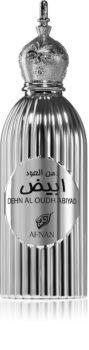 Afnan Dehn Al Oudh Abiyad Eau de Parfum unisex