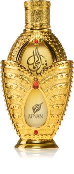 Afnan Fakhar Al Jamal illatos olaj unisex