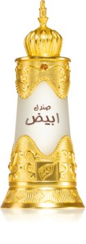 Afnan Sandal Abiyad парфюмирано масло унисекс