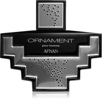 Afnan Ornament Pour Homme parfemska voda za muškarce