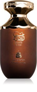 Afnan KHASHAB AL OUD Eau de Parfum unisex