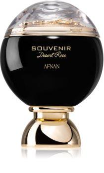 Afnan Souvenir Desert Rose Eau de Parfum for Women