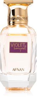Afnan Violet Bouquet woda perfumowana dla kobiet
