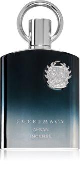 Afnan Supremacy Intense parfumska voda uniseks