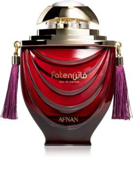 Afnan Faten Meroon Eau de Parfum Unisex