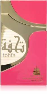 Afnan Tohfa Pink Eau de Parfum hölgyeknek