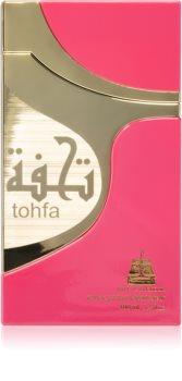 Afnan Tohfa Pink Eau de Parfum pentru femei