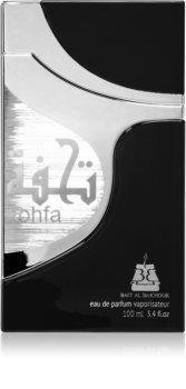 Afnan Tohfa Black Eau de Parfum Unisex