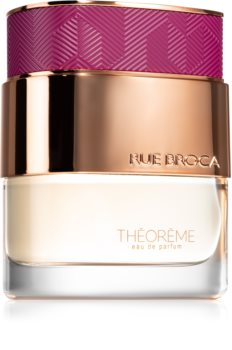 Afnan Theoreme Femme Eau de Parfum for Women