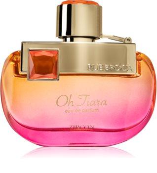 Afnan Oh Tiara Zircon Eau de Parfum Naisille