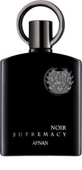 Afnan Supremacy Noir eau de parfum unisex