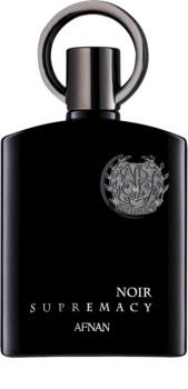 Afnan Supremacy Noir parfumska voda uniseks