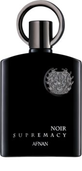 Afnan Supremacy Noir woda perfumowana unisex