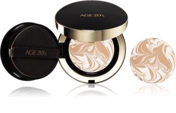 AGE20's Signature Essence Cover Pack Intense Cover fond de teint compact