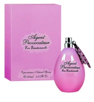 Agent Provocateur Eau Emotionnelle eau de toilette for Women
