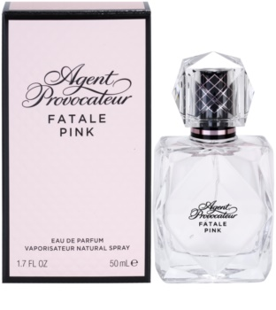 Agent Provocateur Fatale Pink Eau de Parfum for Women