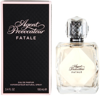 Agent Provocateur Fatale Eau de Parfum für Damen