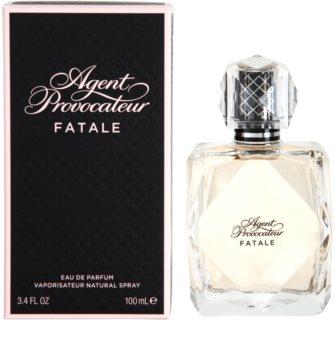 Agent Provocateur Fatale eau de parfum για γυναίκες